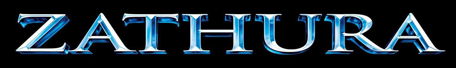 """Zathura - Ein Abenteuer im Weltraum - """"Zathura"""" - Logo - Bildquelle..."""