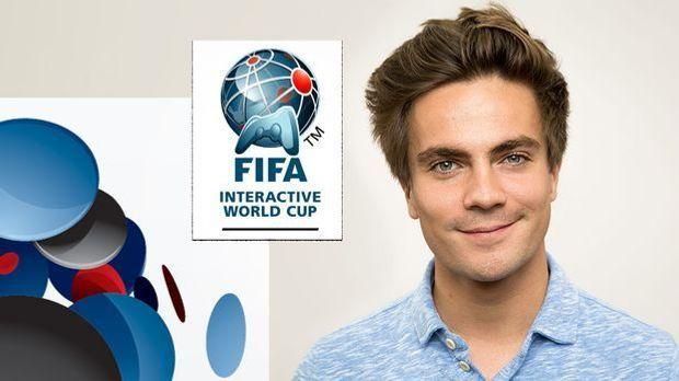 ProSieben MAXX zeigt den FIFA interactive World Cup
