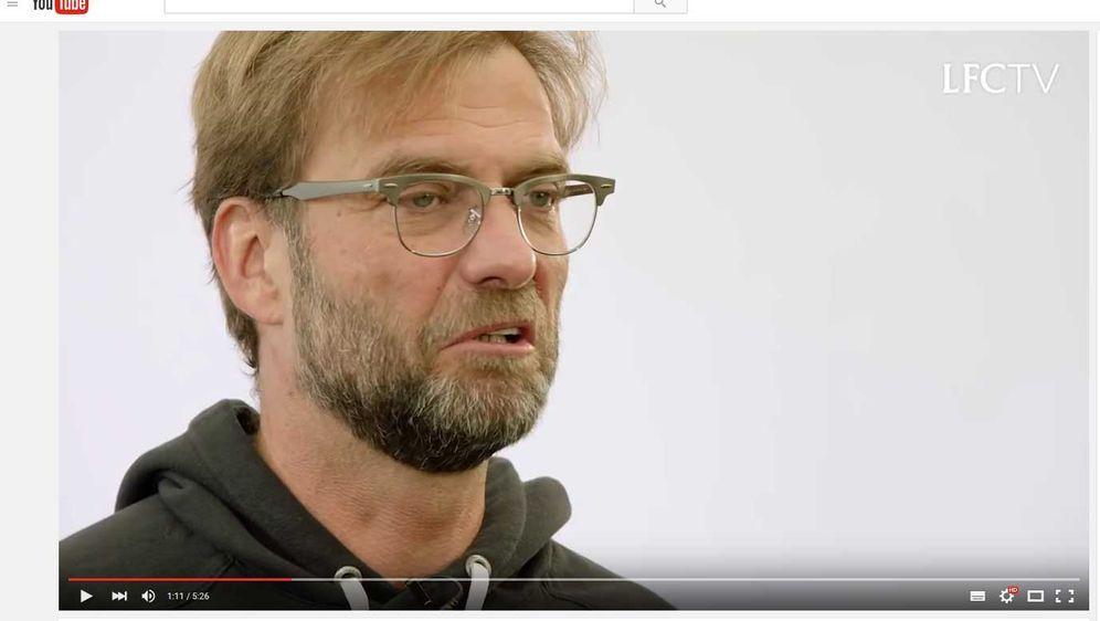 - Bildquelle: YouTube/FC Liverpool