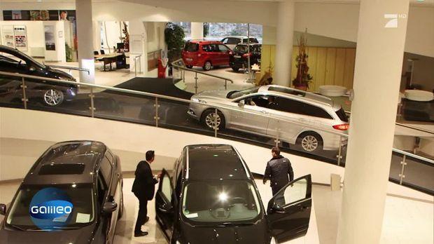 xxl autohaus