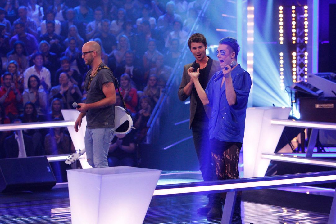 battle-keye-vs-sascha-w-06-the-voice-of-germany-huebnerjpg 1775 x 1184 - Bildquelle: SAT.1/ProSieben/Richard Hübner