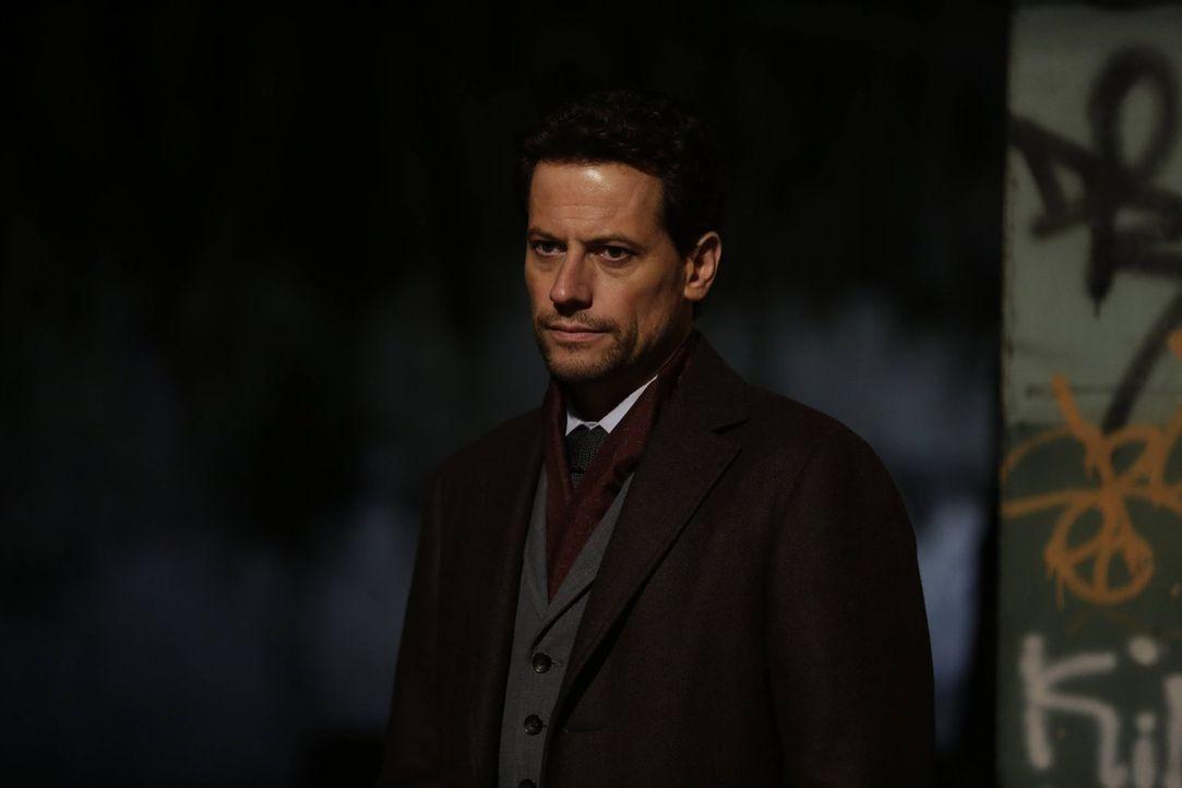Die Lage um Henry (Ioan Gruffudd) spitzt sich zu ... - Bildquelle: Warner Bros. Television