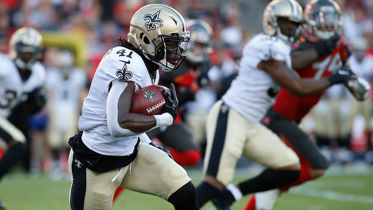 New Orleans Saints: Die Special Teams - Bildquelle: Getty Images