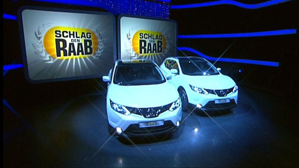 Ihr konntet 2 Nissan Qashqai gewinnen!
