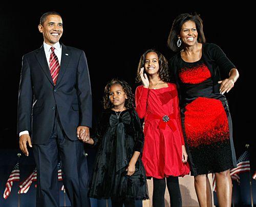 Bildergalerie Barack Obama 2 | Frühstücksfernsehen | Ratgeber & Magazine - Bildquelle: Getty Images - AFP