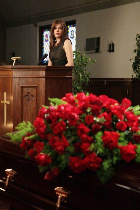 Nimmt Abschied von Mike, ihrer großen Liebe: Susan (Teri Hatcher) ... - Bildquelle: ABC Studios