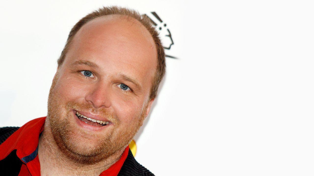 oliver-beerhenke-07-08-07-comedy-WENN - Bildquelle: WENN