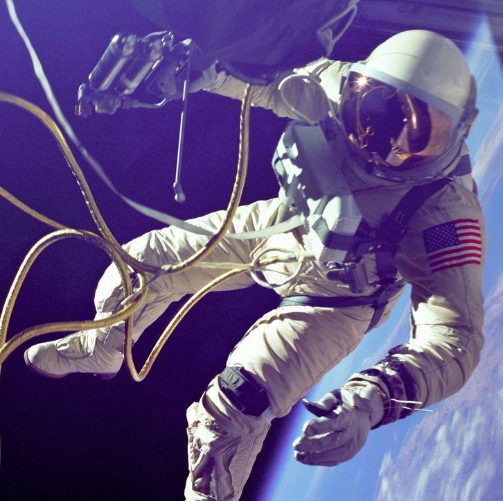 Forscher untersuchen Hinweise und geheime Regierungsdokumente, die die Existenz von Außerirdischen beweisen könnten. Auch manche NASA-Wissenschaftle... - Bildquelle: NASA