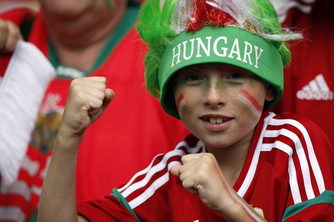 Hungary_Figthboy_PA_81211581_DPA_Rungroj_Yongrit - Bildquelle: DPA / Rungroj Yongrit