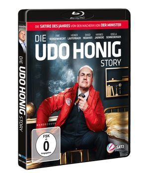 Blu-ray: Die Udo Honig Story