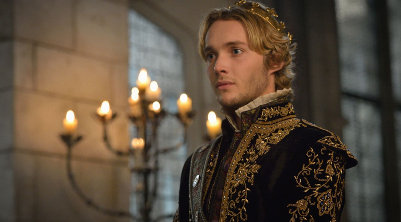 Reign_Season3Episode3_1 - Bildquelle: 2015 The CW Network. All Rights Reserved.
