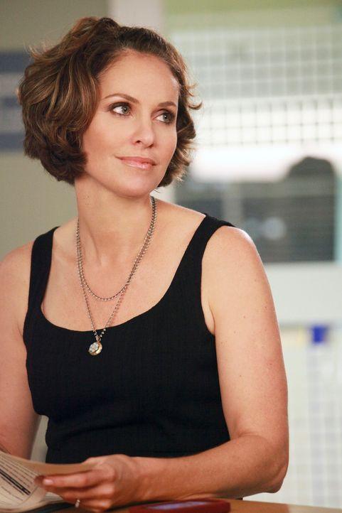 Nach der Trennung von Pete muss sich Violet (Amy Brenneman) an ihr neues Leben als Single gewöhnen ... - Bildquelle: ABC Studios