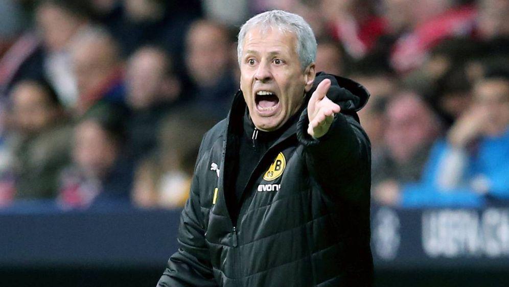 Dortmund ringt Bayern im Schlager mit 3:2 nieder