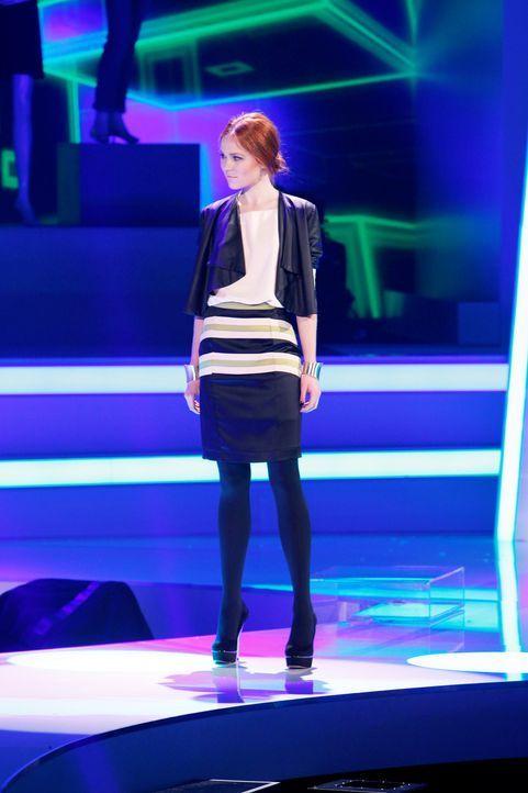Fashion-Hero-Epi01-Show-10-ProSieben-Richard-Huebner - Bildquelle: ProSieben / Richard Huebner