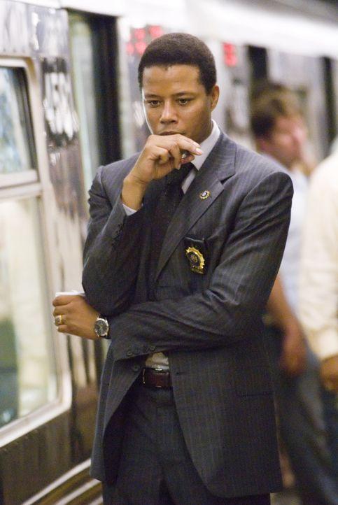 Schlagzeilen über einen anonymen Rächer halten New York in Atem. Die Indizien führen Detective Sean Mercer (Terrence Howard) jedoch nicht zu eine... - Bildquelle: Warner Bros.