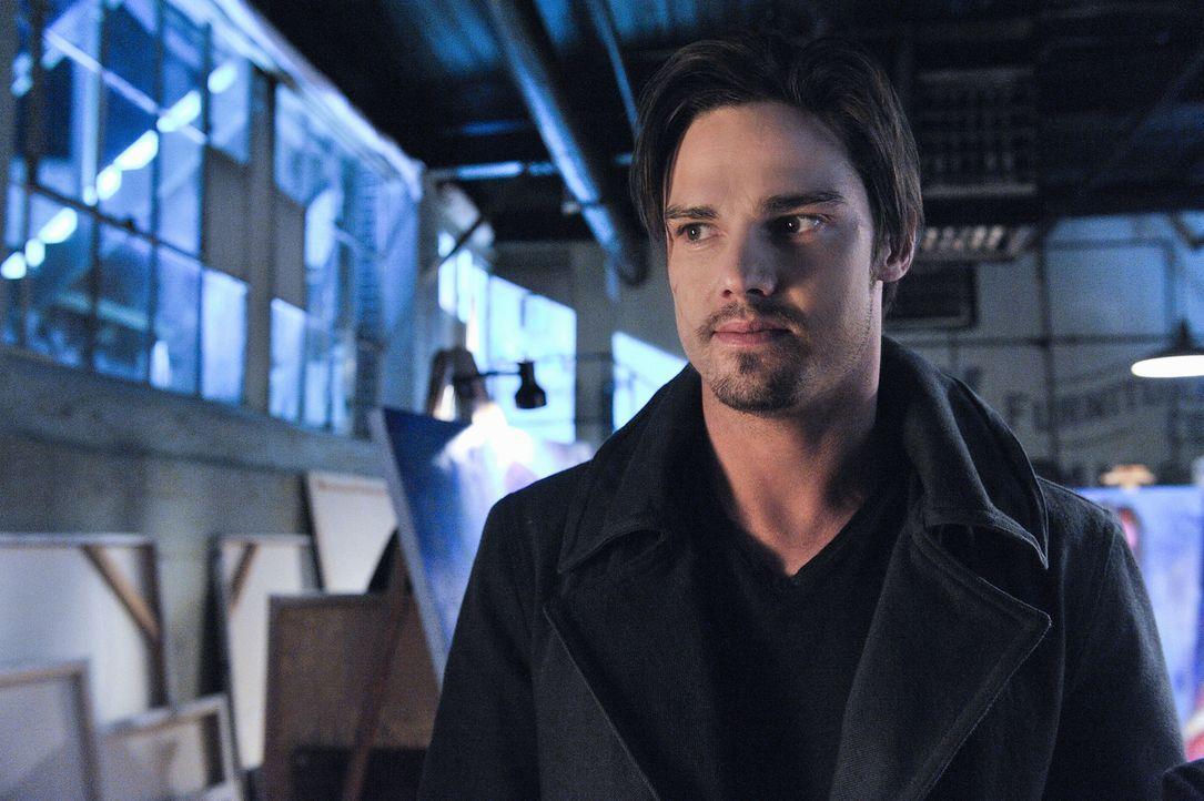 Wird Vincent (Jay Ryan) Cat endlich seine wahren Gefühle für sie gestehen? - Bildquelle: 2012 The CW Network, LLC. All rights reserved.
