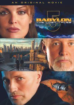 """Babylon 5 - Vergessene Legenden - """"Babylon 5 - Vergessene Legenden""""..."""