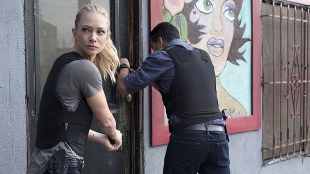 Criminal Minds - Criminal Minds - Staffel 13 Episode 7: Gespaltene Zungen