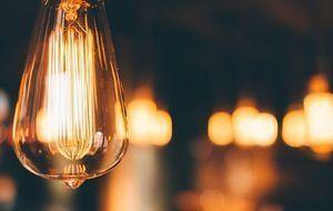 Birne-Beleuchtung