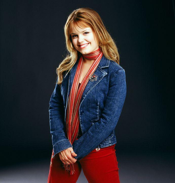 Eines Tages gelingt es Marnie (Kimberly Brown), den Hexenrat zu überzeugen, einige Teenager an einem Austauschprogramm teilnehmen zu lassen. Sie ve... - Bildquelle: The Disney Channel