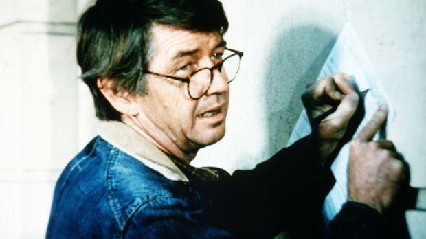 Da das Geschäft mit Johns (Ralph Waite) Mühle nicht gut läuft, beschließt er,...