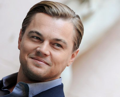 Galerie: Leonardo DiCaprio - Bildquelle: AFP