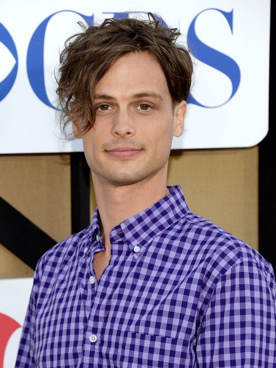 Matthew-Gray-Gubler-13-07-29-getty-AFP - Bildquelle: getty-AFP