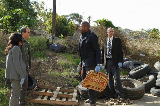 Criminal Minds: Team Red - Ermitteln in einem neuen Fall: Beth (Janeane Garof...