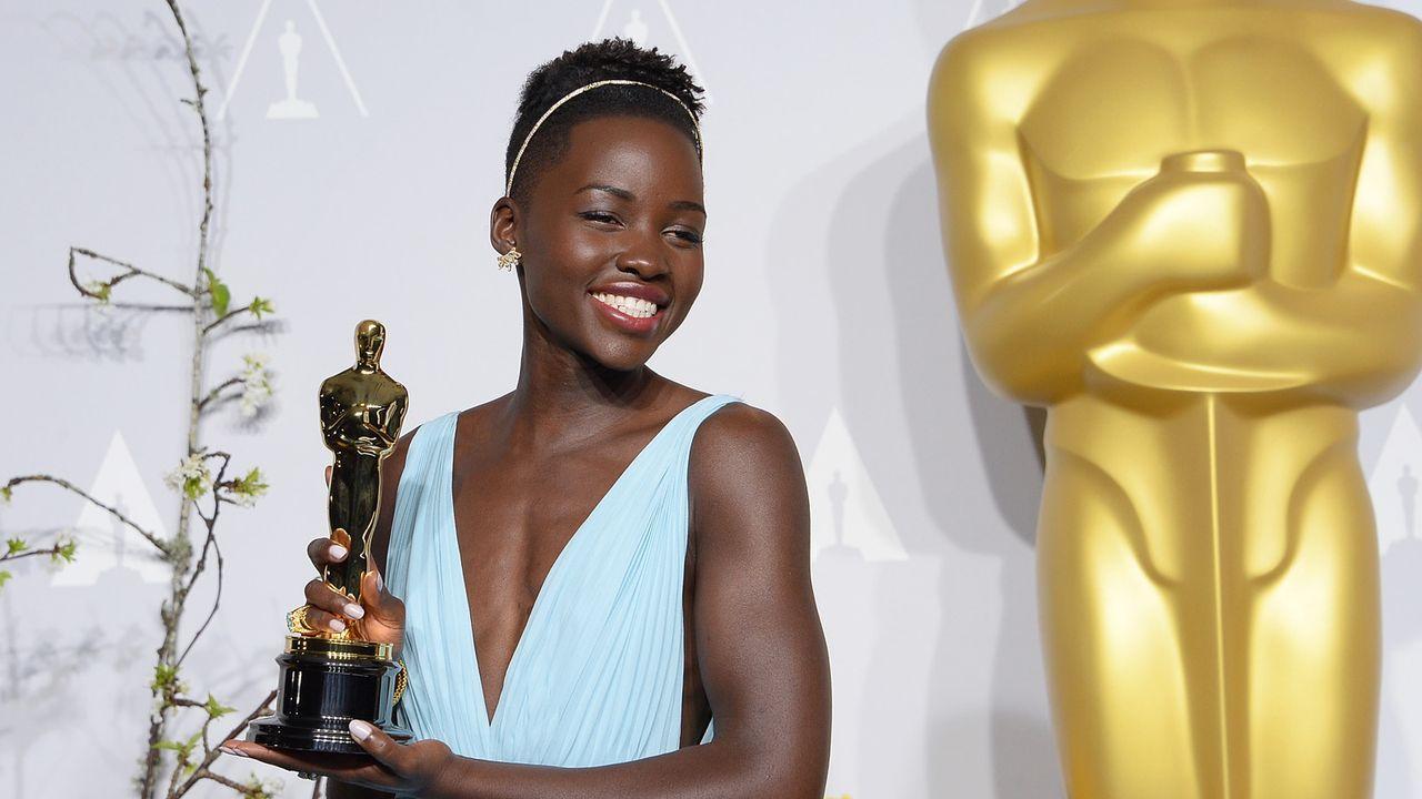 Lupita-Nyong-o-14-03-02-AFP - Bildquelle: AFP