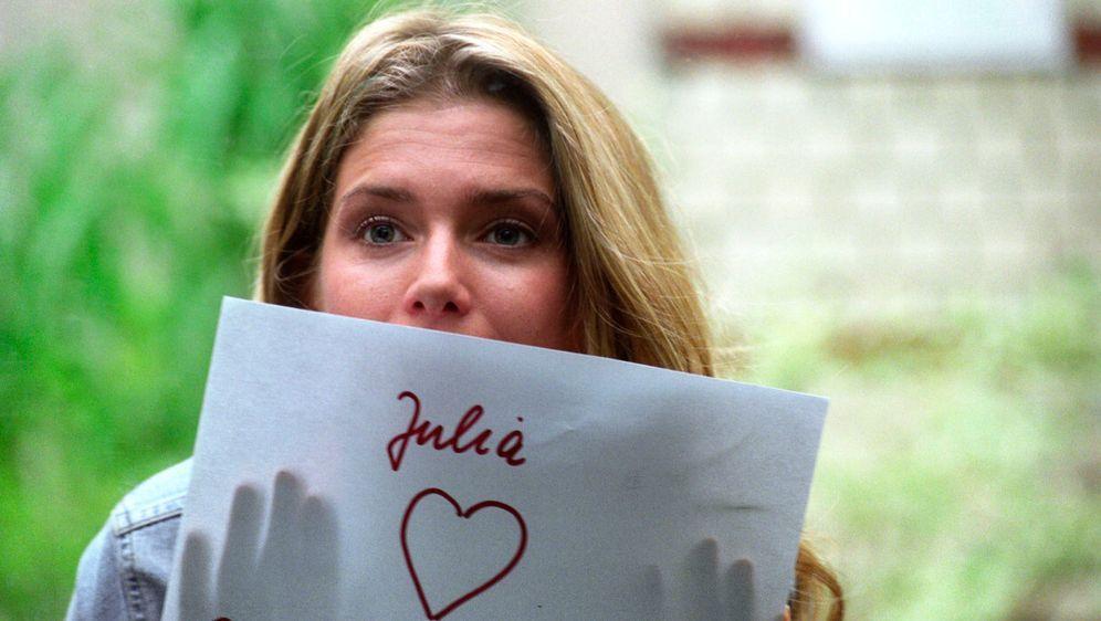 Liebe ohne Rückfahrschein - Bildquelle: Hans-Joachim Pfeiffer Sat.1