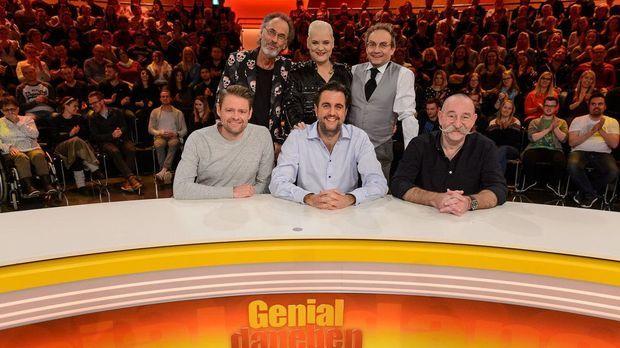 Genial Daneben - Die Comedy Arena - Genial Daneben - Die Comedy Arena - Es Wird Wieder Wild Geraten: Genial Daneben Ist Zurück!