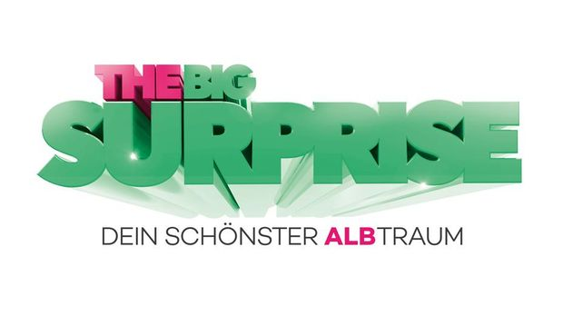 The Big Surprise - Ganze Folgen - Playlist