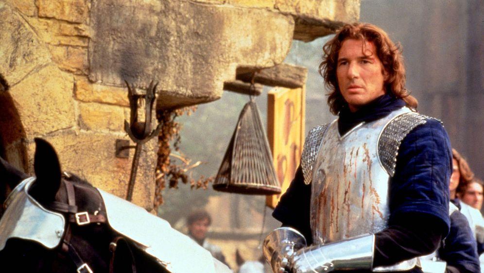 Der erste Ritter - Bildquelle: Columbia Pictures