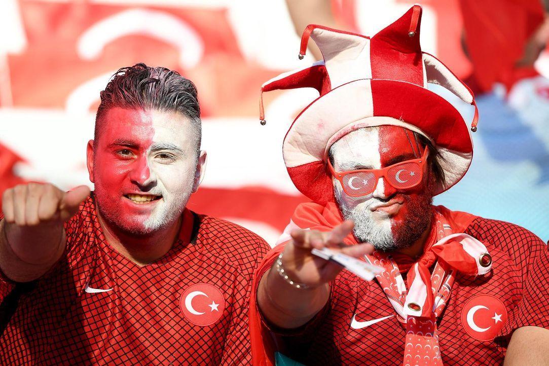 Turkish_Boys_PA_81313837 - Bildquelle: DPA / Peter Powell
