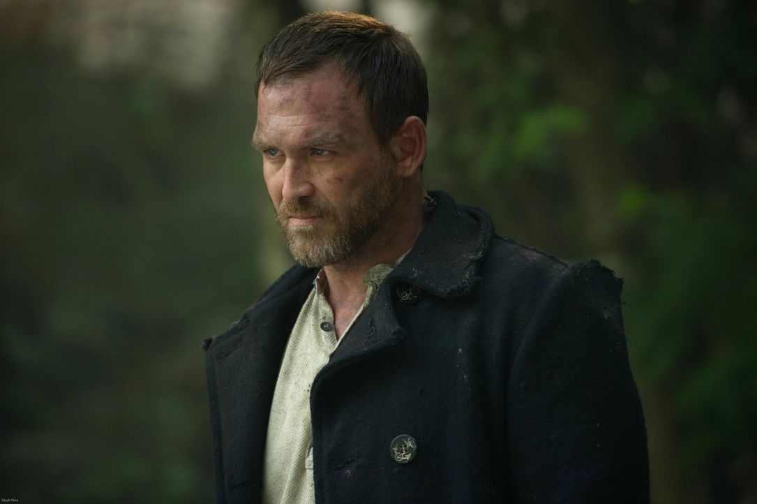 Ist Benny (Ty Olsson) wirklich der Freund, für den Dean ihn hält? - Bildquelle: Warner Bros. Television