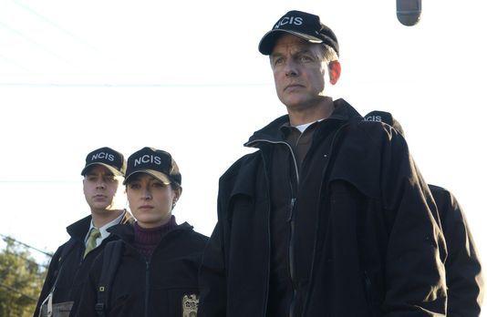 Navy CIS - Als im Auto des vermissten Brian McAllister eine Kugel gefunden wi...