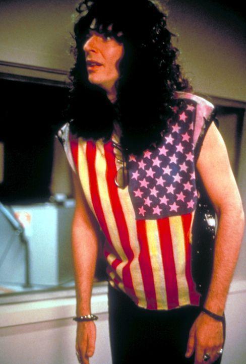 Über 18 Millionen Amerikaner verfolgen täglich Howard Sterns (Foto) verrückte Radio-Shows ...