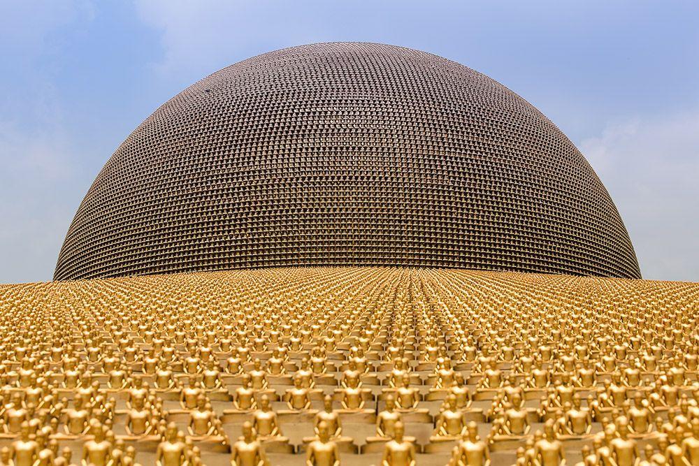 Buddhas - Bildquelle: Shutterstock