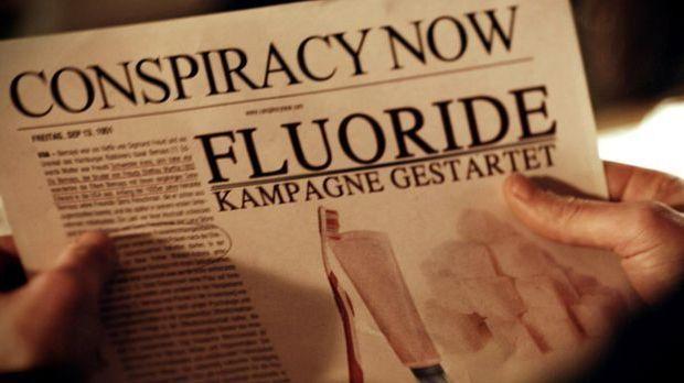 Verschwörbar - Fluorid
