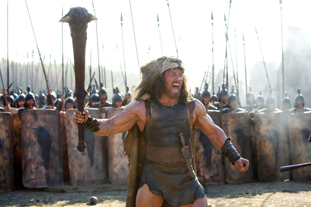 Hercules-04-Paramount-MGM - Bildquelle: 2014 Paramount Pictures and Metro-Goldwyn-Mayer Pictures. All Rights Reserved.