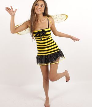 Biene Maja Kostum Selber Machen Sat 1 Ratgeber