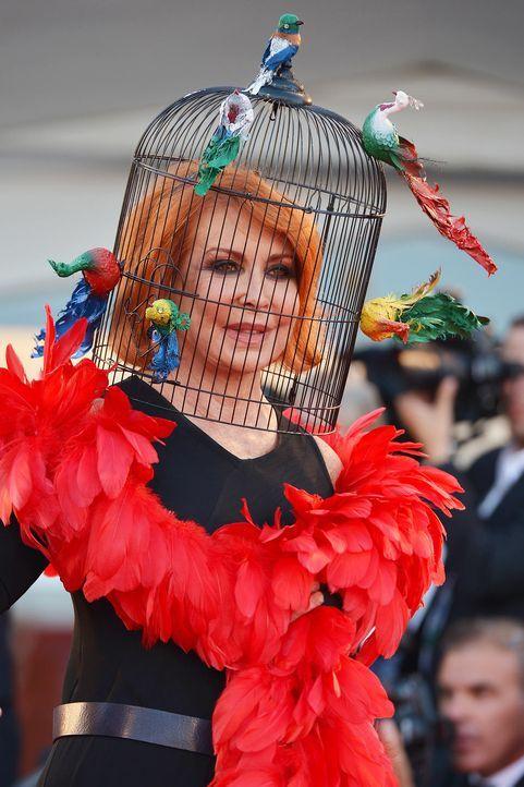 Filmfestival-Venedig-Marina-Ripa-Li-Meana-13-08-28-AFP.jpg 1198 x 1800 - Bildquelle: AFP