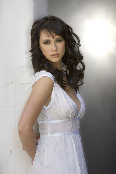 (1. Staffel) - Jedes Mal wenn ein Geist sie um Hilfe bittet, bemüht sich Melinda (Jennifer Love Hewitt), deren Angelegenheiten zu klären und ihnen d... - Bildquelle: ABC Studios