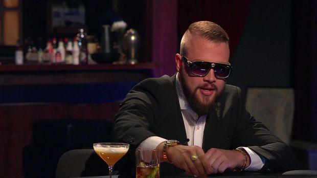 Das Duell Um Die Geld - Das Duell Um Die Geld - Staffel 1 Episode 8: Kollegah, Horn, Tesfai, Krause