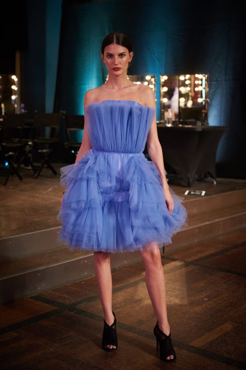 SNTM_S1_Fashion_Walk_Outfit_0302 - Bildquelle: ProSieben Schweiz