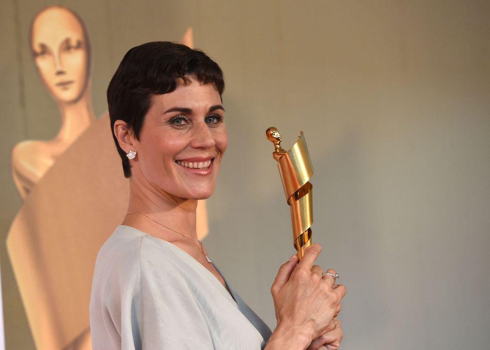 Deutscher-Filmpreis-150619-07-dpa - Bildquelle: dpa