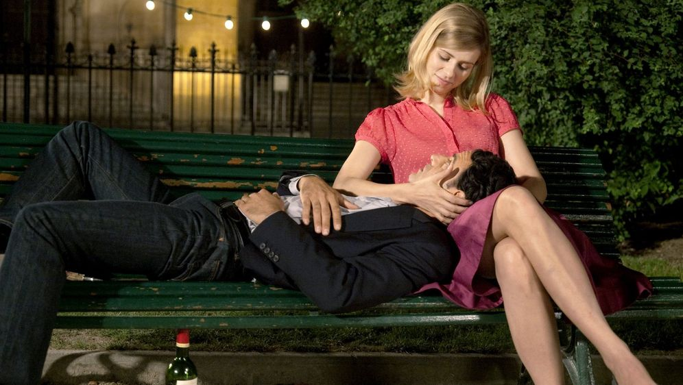 Liebe & andere Turbulenzen - Bildquelle: Warner Bros.