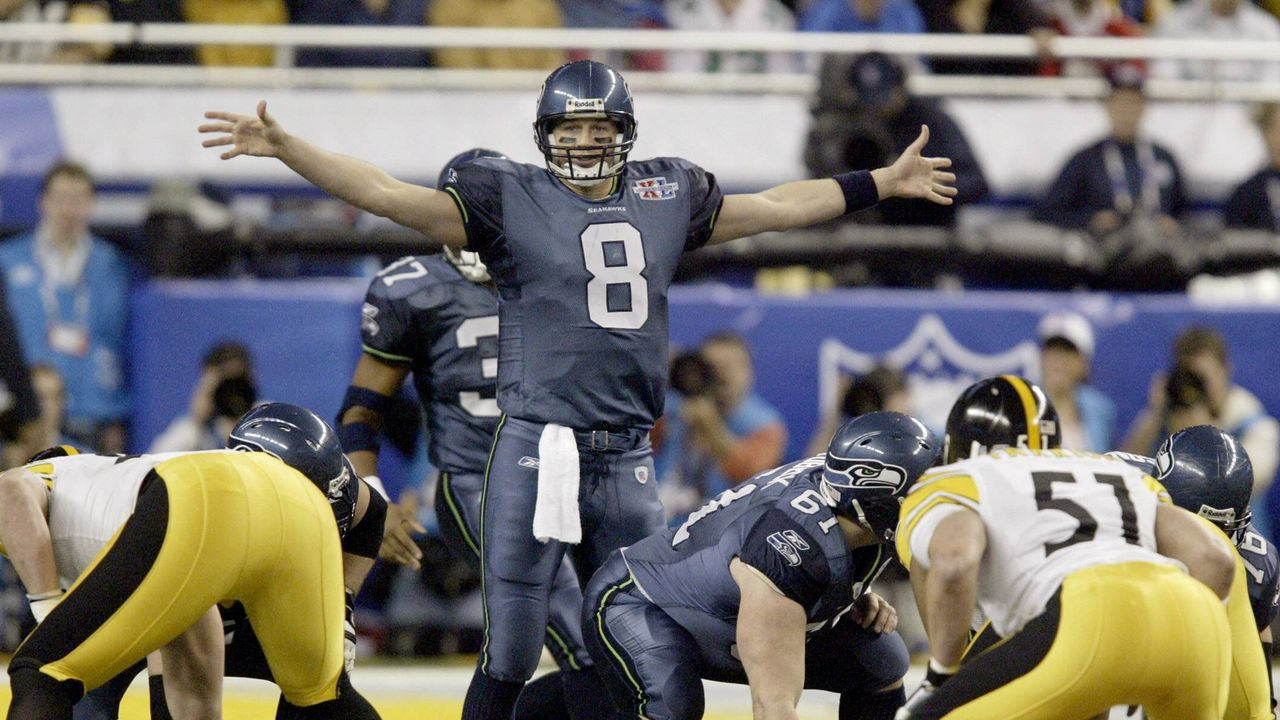 Super Bowl 2006: Pittsburgh Steelers (21:10 gegen die Seattle Seahawks) - Bildquelle: Imago