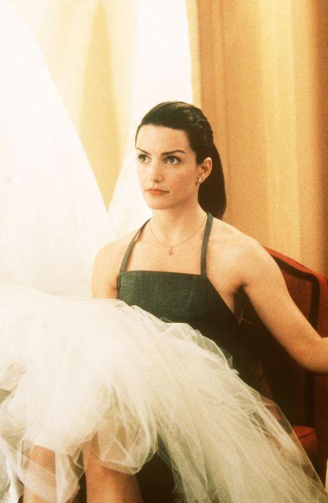 Bei den Anproben der Braut- und Jungfernkleider bespricht Charlotte (Kristin Davis) mit ihren drei Freundinnen ein heikles Problem ... - Bildquelle: Paramount Pictures