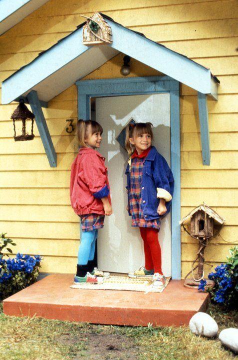 Halloween Twins, jetzt hexen sie doppelt 1993 - Bildquelle: Warner Bros. Entertainment, Inc